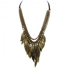 great boho necklace