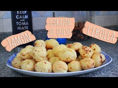 Vainilla Crocante - YouTube Cereal, Muffin, Cooking, Breakfast, Food, Youtube, Dessert Recipes, Meals, Cookies