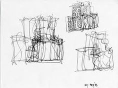 drawings frank gehry - Google Search