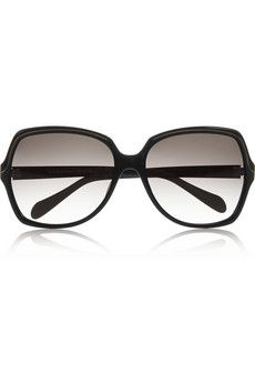 Oliver Peoples Ilana square-frame acetate sunglasses   THE OUTNET Designer  Clothes Sale, Discount 860b2b2bcc55