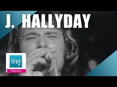 Vingt chansons de Johnny Hallydayqui ont marqué l'histoire