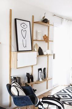 IKEA IVAR Hacks & Projects | Apartment Therapy