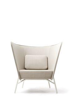 Aura Chair · Furniture ChairsFurniture DesignBespoke ...