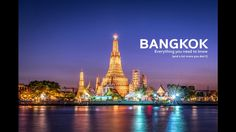 BANGKOK Becomes No 1 Beautiful Place IN the World