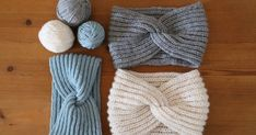 Loom Knitting, Diy Crochet, Handicraft, Knitted Hats, Projects To Try, Winter Hats, Beanie, Sewing, Crafts