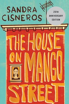 The House on Mango Street is an incredibly moving novel, beautifully crafted to convey important messages from the point of view of a Hispanic teenage girl growing up in Chicago. I've never felt so moved by a piece of literature. It'll make you laugh, cry, and rejoice — truly a must-read.