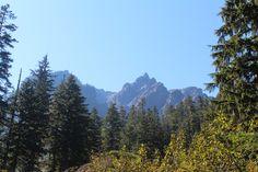 Hanes Valley, North Vancouver. Photo by Danielle Gorgerat.