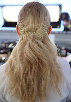 Beautiful Bobbi Pins | Damsel In Dior
