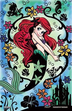 68 Best Ideas for disney art wallpaper little mermaids Disney Princess Pictures, Disney Princess Ariel, Mermaid Disney, Princesa Disney, Disney Little Mermaids, Ariel The Little Mermaid, Disney Pictures, Ariel Mermaid, Disney Princesses