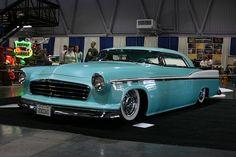 '56 Chrysler.