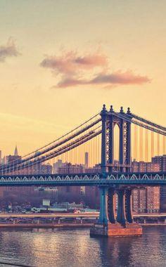cityscapes buildings New York City Brooklyn cities Manhattan Bridge - Wallpaper ( / Wallbase. Bridge Wallpaper, New York Wallpaper, Mac Wallpaper, City Wallpaper, Laptop Wallpaper, Trendy Wallpaper, New York Poster, New York City Manhattan, Manhattan Bridge
