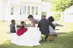 Bayvue Estate | Gloucester, Virginia Wedding | Family inspired styled shoot