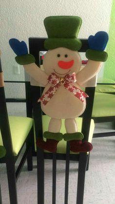 Country Christmas, Christmas Crafts, Merry Christmas, Christmas Decorations, Christmas Ornaments, Christmas Chair, Christmas Cushions, Christmas Stuff, Handmade Christmas