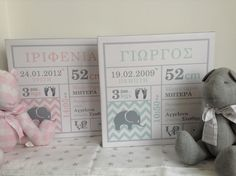 personalised baby birth certificates