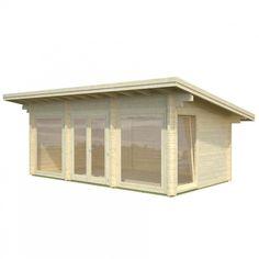 Puuvalmis 19,7 m² huvila. Heidi on pohjoismaisesta kuusesta valmistettu laadukas kesähuvila, kestää erinomaisesti pohjoismaisen sääolosuhteiden vaihtelun. Katto- ja lattiamateriaalit pontattuja, joten asennus on helppoa ja nopeaa. Huvilan rakenne on tehty suojaamaan tuulelta ja sateelta, ja se on otettu huomioon esimerkiksi rakennusmateriaaleissa ja ovien ja ikkunoiden tiivistyksessä. Ovi ja ikkunat tuplalasilla, ovessa myös sylinterilukko. Oviaukon kynnys valmistettu ruostumattomasta…