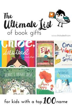 782 Best Books For Kids Images On Pinterest In 2018 Baby Games