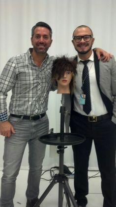 Team Wella and the Soloist Collection - A.Quinteri (cut) + A. The Soloist, My Love, Color, Collection, Colour, Colors