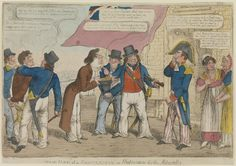 The Use of a Gentleman or Patronage for the Admiralty