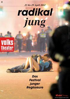 Volkstheater-Festivalitäten