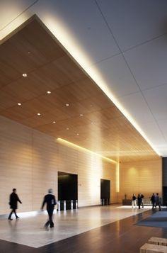 Kohn Pedersen Fox Associates: Projects: 555 Mission Street