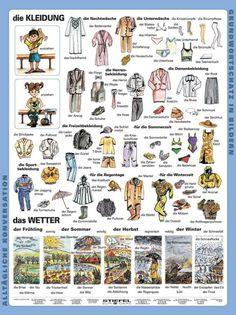 Фото Немецкий язык - Start Deutsch.