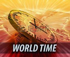 World Time | GK | English | Aptitude | SSC | IBPS | Online Study Material