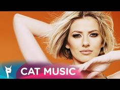 Lidia Buble - Tu (Official Video) - YouTube Adrian Sina, Music Songs, Music Videos, Video Source, Song Artists, Mp3 Song Download, Music Publishing, Good Music, Youtube