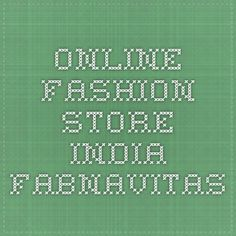 online fashion store India.-Fabnavitas