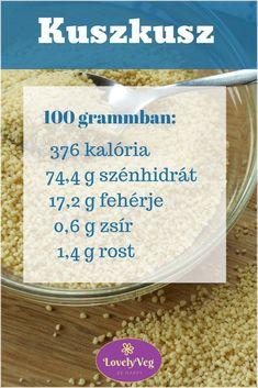 A 12 legfontosabb tudnivaló a kuszkuszról! Van, Recipes, Food, Essen, Meals, Ripped Recipes, Vans, Yemek, Eten
