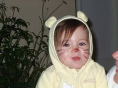 Jazzy bieber looking all kitty like!!! :)