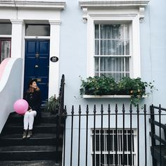 Anna Dawson, May 31, Rose, Instagram Posts, Blue Home, Pink, Roses