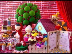 Festa infantil: como decorar o aniversário de uma menina - Mães - GNT
