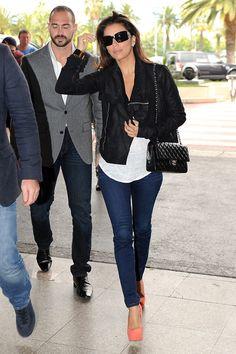 El street style de Cannes 2012 Eva Longoria