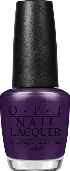 OPI celebrates Europe's creativity and fashion with the Euro Centrale nail polish collection. OPI nail lacquer shades contain no DBP, Toluene, or Formaldehyde, and each includes OPI's exclusive ProWide Brush for the ultimate in application. Fall Nail Polish, Opi Nail Polish, Opi Nails, Nail Polish Colors, Nail Polishes, Gel Manicure, Mani Pedi, Manicure Colors, Coca Cola