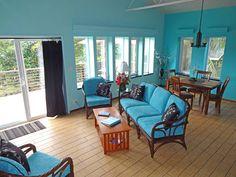 Relax & Rejuvenate in Kapoho 2/2 - vacation rental in Pähoa, Hawaii. View more: #PhoaHawaiiVacationRentals