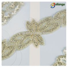 2016 hot sale rhinestone beaded lace chain, View beaded lace chain , Bailange Product Details from Guangzhou City Haizhu Dist. Fengyang Bailange Clothing Ingredients Firm on Alibaba.com