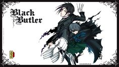 #22406, black butler category - Best black butler wallpaper