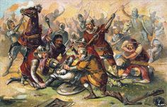 The most important battle you've probably never heard of