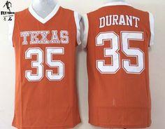 KD Texas burnt orange