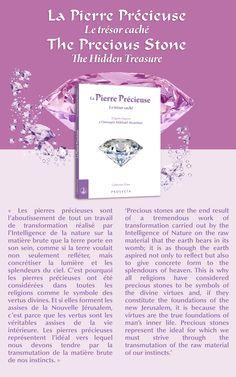 La Pierre Précieuse - Le trésor caché http://www.prosveta.fr/la-pierre-pr%C3%A9cieuse