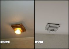 #beforeafter #lighting #color #elenaarsenoglou #beyonddecoration
