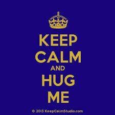 Hug mwa
