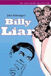 Billy Liar / HU DVD 4270 / http://catalog.wrlc.org/cgi-bin/Pwebrecon.cgi?BBID=7344689