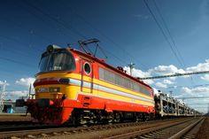 Rail Transport, Bahn, Transportation, Europe