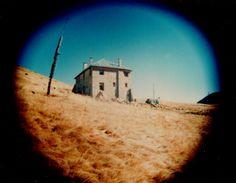 hut Мacedonia, Rila mountain