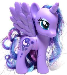 my little pony luna toy - Google Search