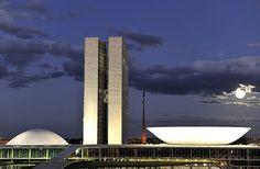 Congresso Nacional do Brasil (imagem:  Rodolfo Stuckert/Câmara dos Deputados )
