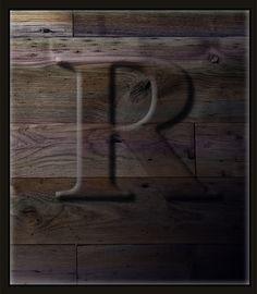 Zwevende letter