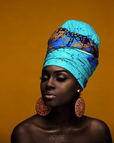 Crown of fame - animals Wraps scarf Wraps white girl Head Wraps African Beauty, African Women, African Art, African Fashion, Black Women Art, Beautiful Black Women, Hair Wrap Scarf, African Head Wraps, African Head Scarf