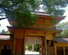 大山祇神社  The Oyamazumijinja shrine,Imabari,Ehime,Japan Jul 2012
